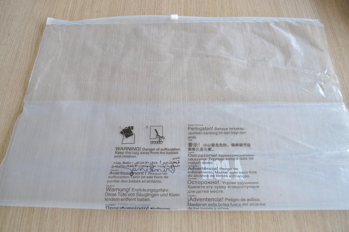 PVC胶袋